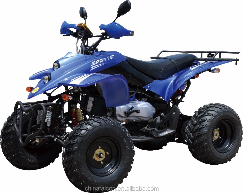 CE approved 200cc All-Terrain Vehicle, CVT quad with oil cooled(A7-32)