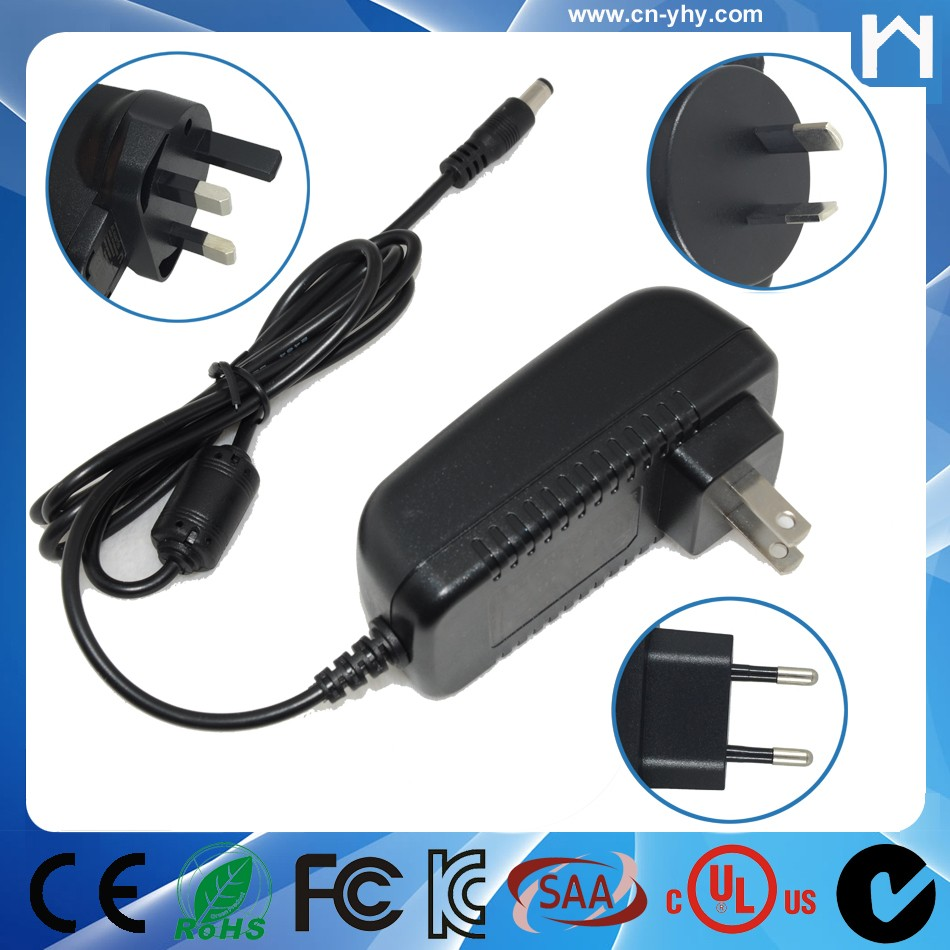 12V 1.5A power supply ac adapter for ps3 for christmas tree inflatable toys
