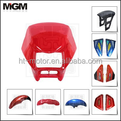 OEM Quality motorcycle Plastic Parts /motor plastic parts
