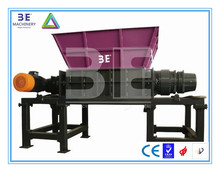 Good Quality of 3E's Waste tire recycling machine/Tire shredding machine, use for wide.