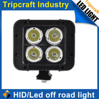 Wholesale Top quality high brightness 4x4 Led Bar 40W Offroad Light with reasonable price