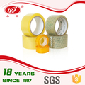 Super Clear BOPP Adhesive Tape Bopp Film