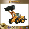 Hot sale CHANGLIN ZLM50E-5 Articulated Mini Wheel Loader
