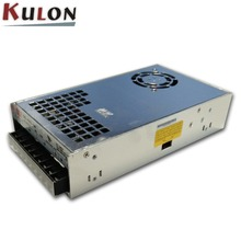 UL standards MeanWell SE-450-48 48V CCTV power supply