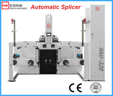 DINGYU brand Auto splice machine the more printer best choice