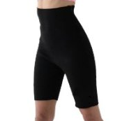 Control Shorts fat burning pants outdoors training women