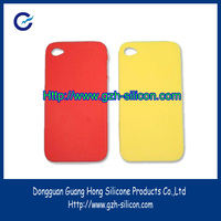 High Cost-Effective silicone rubber phone protective case