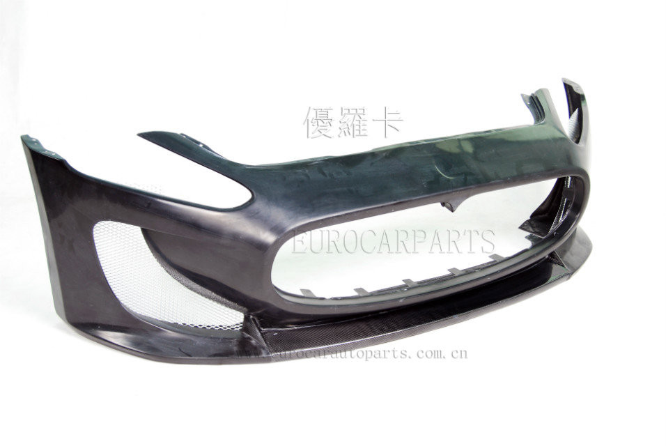 After 2013 year MC style FRP and Carbon finber material Gran Turismo bodykit