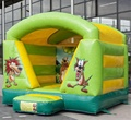 Lion inflatable bouncers/inflatable bounce house price