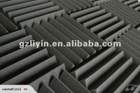 50mm Acoustic Wedge Foam Tiles