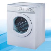 LED display white Washing Machine dryer tumble clothes dryer