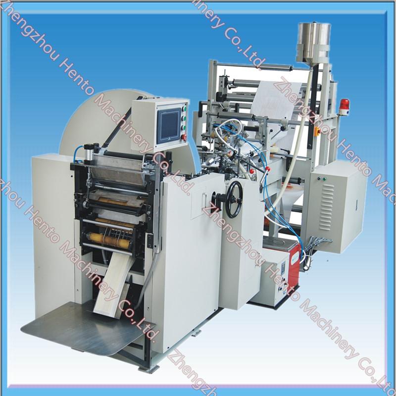 paper bag machine price