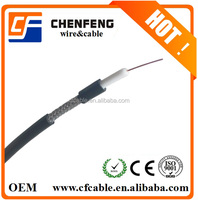 2016 RG59 copper coaxial cable supplier