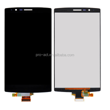LCD Touch Screen Digitizer Assembly For LG G4 H810 H811 H815 VS986 Black + free tools
