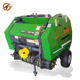 cheap grass straw hay baler bundling farm machinery machine