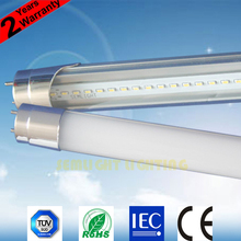 animal design smd t8 led tube 18w Double side
