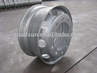 ALLOY WHEEL truck bus wheel