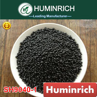 Huminrich Shenyang Slow Release Blackgold Humate urea composition