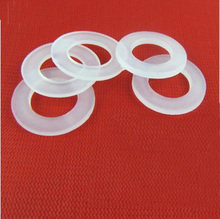 Spacer m10 x 16 x 1 PE plastic washer insulating hard washer 1000 pieces