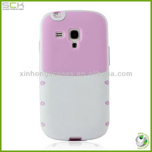 hot sell for samsung galaxy s3 mini phone case