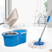 2015 household product best sell easy life microfiber industrial mop