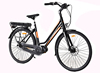 new model electric bicycle electric chopper bike leap innovation ebike