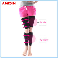 Sportswear for Women Compression Calf Sleeve Two Piece Set