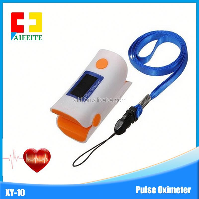 Examination Therapy Equipments Type ear lobe pulse oximeter