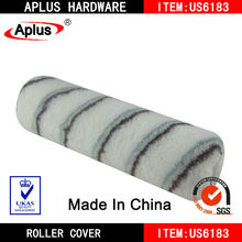 hot sale texture paint tools,cage roller cover