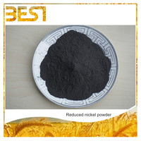 Best12H hot selling products indonesia pt reduced nickel powder