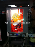 2014 New popular concentrated fruit juice machine (LJ503)