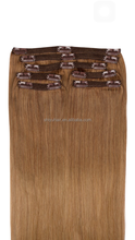 SHIYU Luxury Straight Weft Hair in Vietnam non clip hair extensions