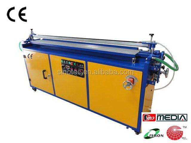 plastic heat bending machine