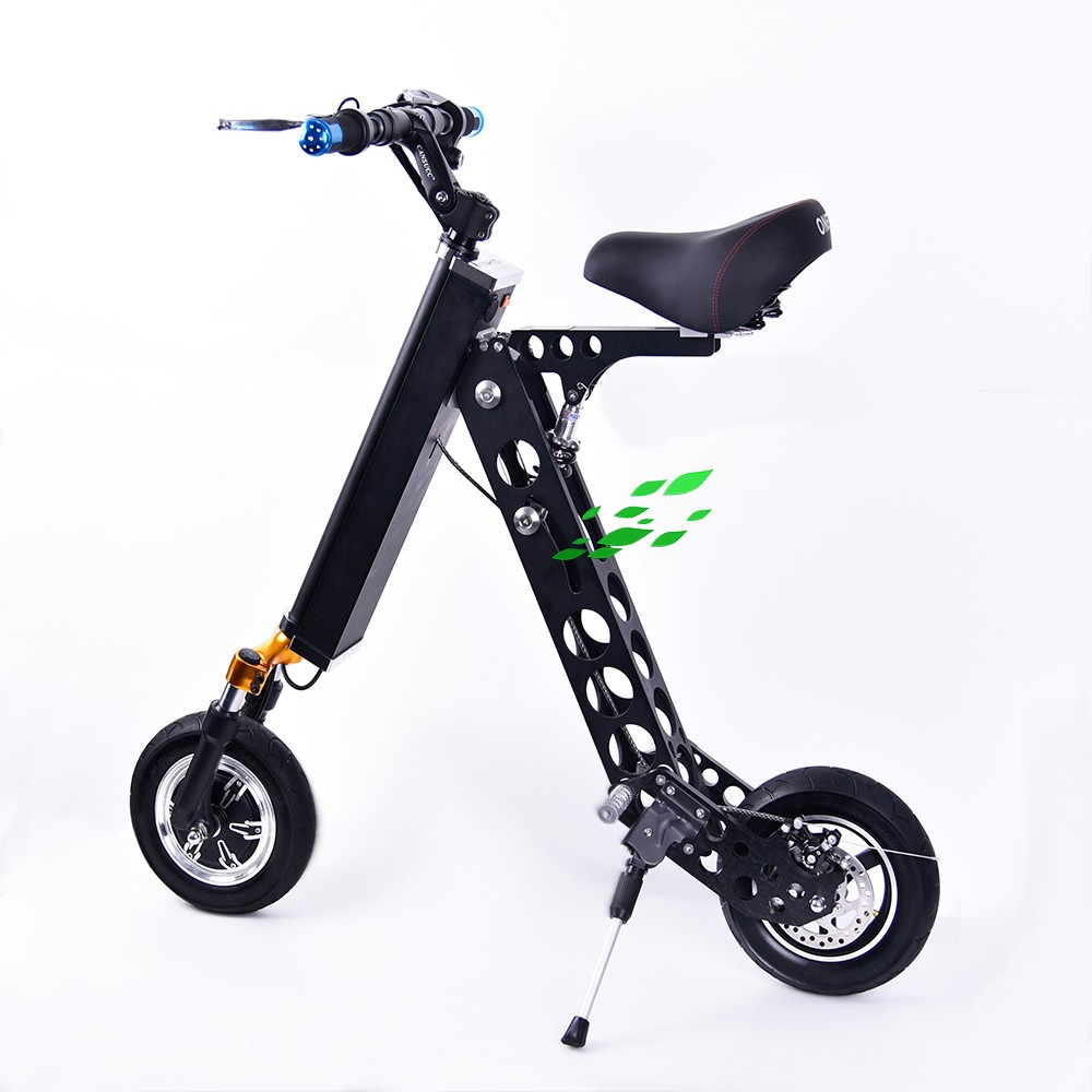 2017 New design light 36V 6AH adult electric scooters