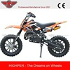 2014 2 Wheel mini 49cc Motorcycle for kids (DB701)