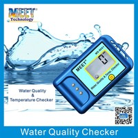 MS-90A1 Portable Water Analyzer TDS Analyzer with Temperature Indication