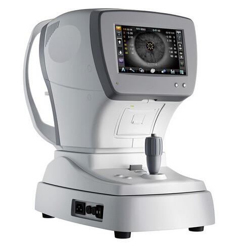 FA-6500K New Model Color Screen Auto Refractometer Keratometer