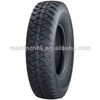 Westlake and Goodride brand SUV tires