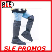 SL-DH115 Widely Used Fashional Welding Leather Shoe Cover For Man