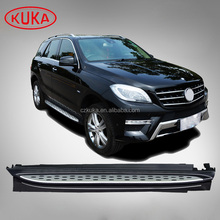 Auto Tuning Parts for Mercedes GLK300/350 Side Step Running Board