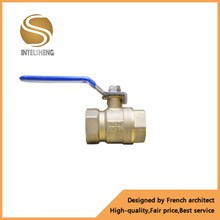 DN25 Ball Valve With With Screw Port Thread Connection For Bathroom