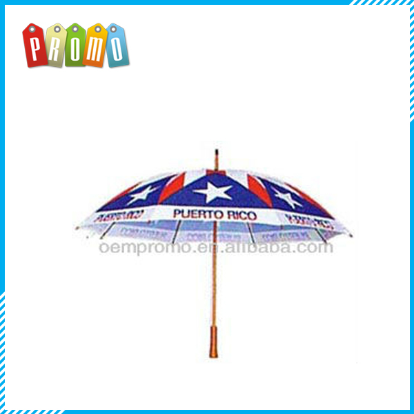 Hot AD umbrella