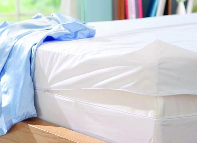 Bed Bug Proof Waterproof Mattress Encasement Buy Bed Bug