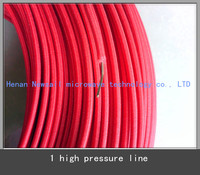 High quality single strands copper wire for microwave oven