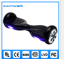 Factory Direct selling with High quality and UL 2272 certificates standard Electrical sefl-balancing scooter