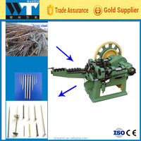 Hot Sale Automatic Scrap Steel And Steel Safety Pin Making Machine