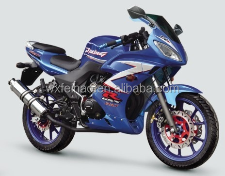 golden eagle hot selling high quality best seller racing motorcycle 150 cc