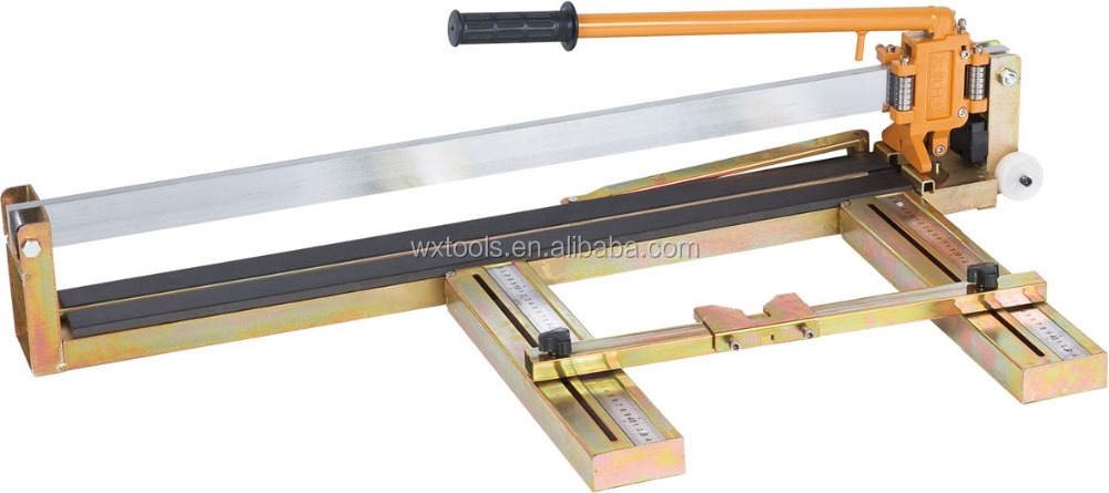 cutting tools type Steel Manual Tile Cutter