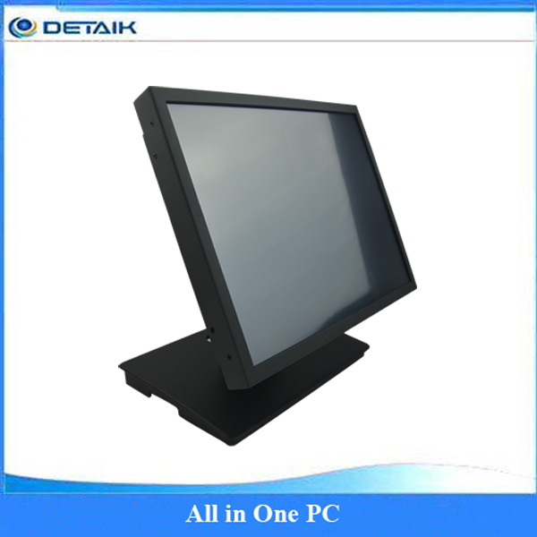 15inch Touch Desktop All in One PC