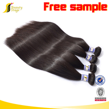 Unprocessed high quality virgin brazilian hair dubai, 100% cheap 50 inch virgin hair,black chocolate hair products